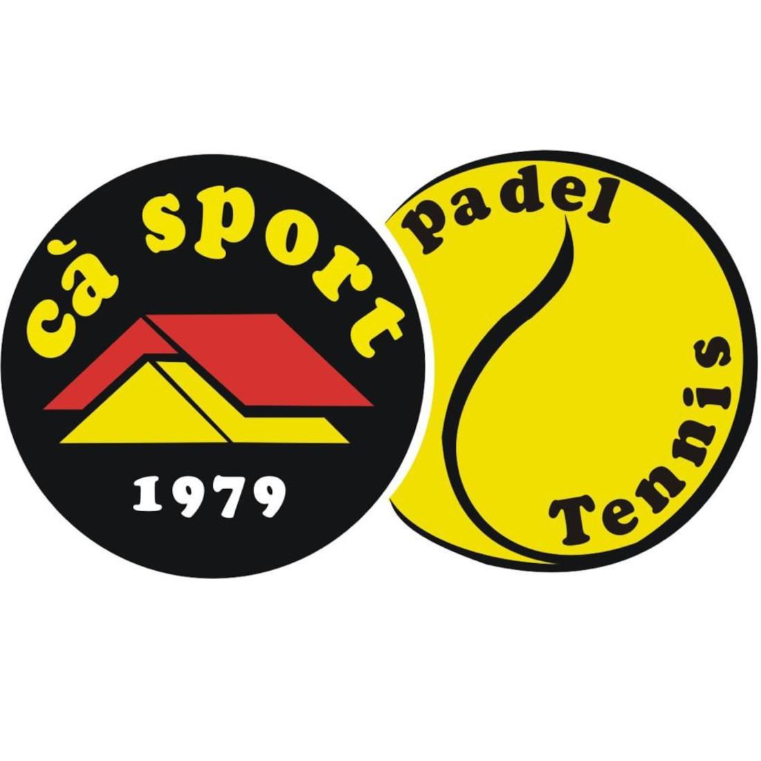 casport logo
